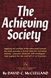 Buy Achieving Society from Amazon