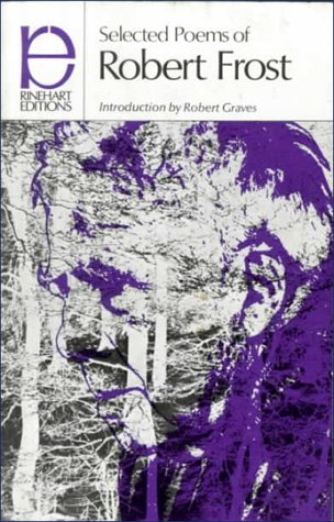 Selected Poems of Robert Frost, Robert Frost