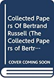 Collected Papers of Bertrand Russell, Volume 28