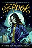 Capt. Hook : The Adventures of a Notorious Youth - book cover picture