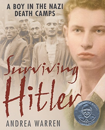 [Surviving Hitler: A Boy in the Nazi Death Camps]