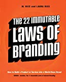 Buy The 22 Immutable Laws of Branding from Amazon