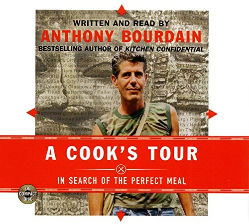 A Cook's Tour CD