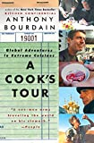 A Cook's Tour : Global Adventures in Extreme Cuisines - book cover picture