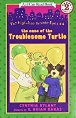 The Case of Troublesome Turtle