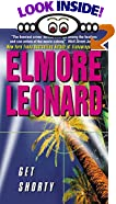 Get Shorty by  Elmore Leonard (Author) (Mass Market Paperback - June 2002) 