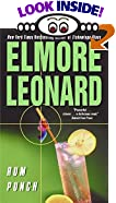 Rum Punch by Elmore Leonard