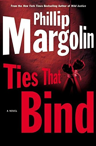 Ties That Bind (Amanda Jaffe), Margolin, Phillip