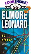 52 Pickup by  Elmore Leonard (Author) (Mass Market Paperback - July 2002) 
