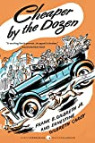 Cheaper by the Dozen (Perennial Classics) - book cover picture
