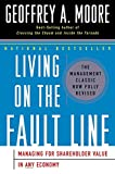Buy Living on the Fault Line, Revised Edition : Managing for Shareholder Value in Any Economy from Amazon