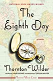 Book Cover: The Eighth Day by Thornton Wilder