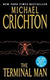 Book Cover: The Terminal Man by Michael Crichton