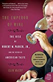 Book Cover: The Emperor of Wine By Elin McCoy by Elin Mccoy