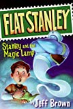 Stanley and the Magic Lamp (Stanley Lambchop Adventures)