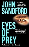 Eyes of Prey Low Price [ABRIDGED] by  John Sandford (Author) (Audio Cassette - August 2002)