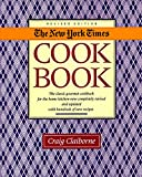 The New York Times Cook Book - book cover picture