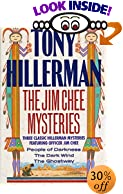 The Jim Chee Mysteries : Three Classic Hillerman Mysteries Featuring Officer Jim Chee: The... by  Tony Hillerman (Author) (Hardcover - November 1990) 