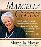 Marcella Cucina - book cover picture
