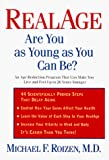 RealAge: Are You as Young as You Can Be? - book cover picture