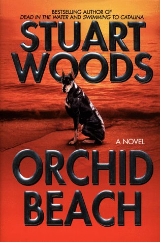 Orchid Beach, Woods, Stuart