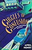 Circles of Confusion (Claire Montrose Mysteries (Hardcover)) - book cover picture