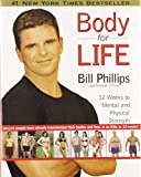 Body for Life: 12 Weeks to Mental and Physical Strength - book cover picture