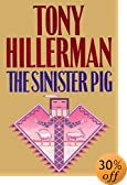 The Sinister Pig by  Tony Hillerman (Author) (Hardcover - May 2003)