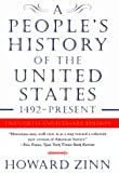 A People's History of the United States: 1492 to the Present - book cover picture