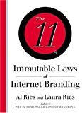 Buy The 11 Immutable Laws of Internet Branding from Amazon