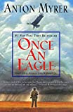 Once an Eagle - book cover picture