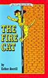 The Fire Cat (An I Can Read Book) - book cover picture