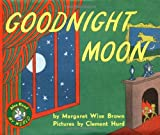 Goodnight Moon - book cover picture