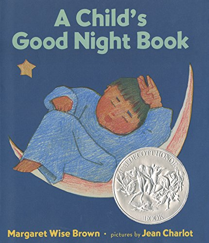[A Child's Good Night Book]