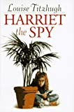 Harriet the Spy - book cover picture