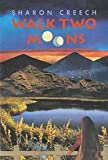 Walk Two Moons (Newbery Medal Book) - book cover picture