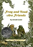 Frog and Toad Are Friends (I Can Read Book)