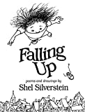 Book Cover: Falling Up by Shel Silverstein