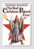 The Best Christmas Pageant Ever Book Review