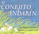 El Conejito Andarin (The Runaway Bunny, Spanish Language Edition) - book cover picture