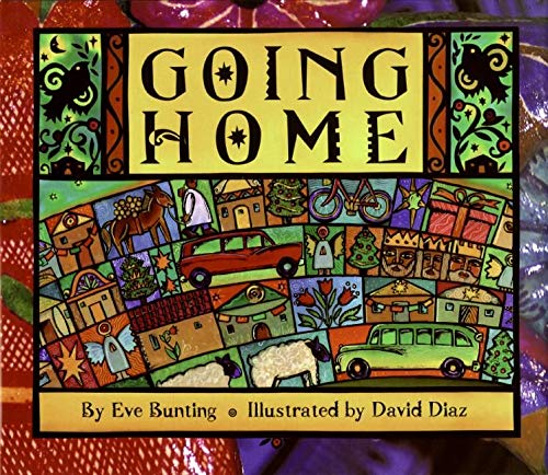 Going Home (Trophy Picture Books)