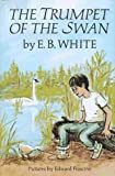 The Trumpet of the Swan - book cover picture
