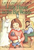 Little House in the Big Woods (Little House) - book cover picture