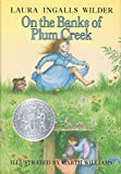On the Banks of Plum Creek (Little House) - book cover picture
