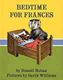 Bedtime for Frances - book cover picture