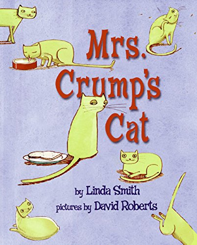[Mrs. Crump's Cat]