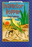Inspector Hopper (I Can Read) - book cover picture