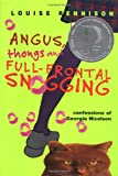 Angus, Thongs and Full-Frontal Snogging: Confessions of Georgia Nicolson - book cover picture