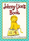 Johnny Lion's Book (I Can Read)