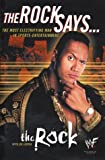 The Rock Says... - book cover picture